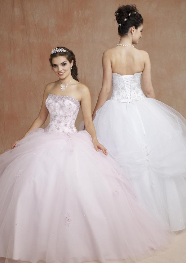 Ball Gown Wedding Dress | Video & Pictures Gallery