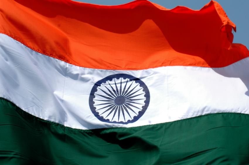 Indian flag Picture1