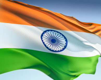 Indian flag Picture2