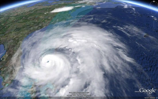 Google Earth Satellite Video Pictures Gallery - World satellite view of weather