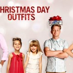 christmas clothing accessories for whole family