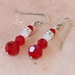 christmas earrings 4