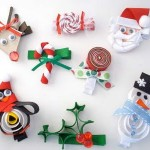 christmas hair accessories for babies
