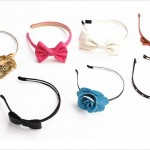 decent designs of christmas hair accessories
