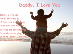 fathers day images facebook