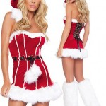 hot christmas costume accessories