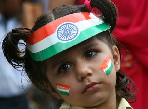 independence day pictures for indian kids