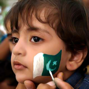 independence day pictures for pakistani kids