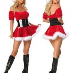 stylish christmas clothing accessories