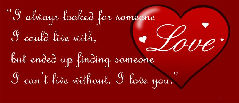 Valentine's Day Quotes | Video & Pictures Gallery