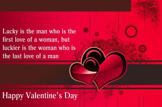 Valentine's Day Quotes - Video & Pictures Gallery