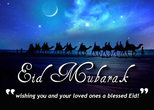 eid mubarak wishes in english2